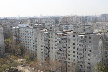bloc vechi bucuresti
