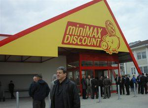 minimax discount targoviste