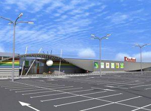 Prima Shopping Center Oradea11
