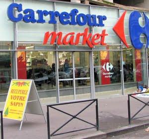 carrefour market manastur