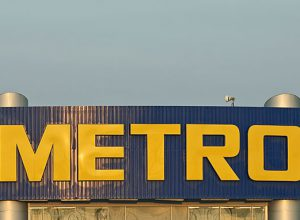 metro cash carry