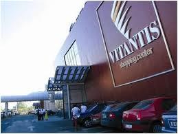 vitantis shopping center