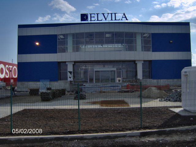 Elvila magazin