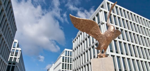 Swan Office & Tehnology Park