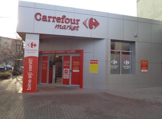 Carrefour Market Timisoara Clasic - 2