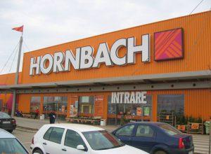 hornbach berceni