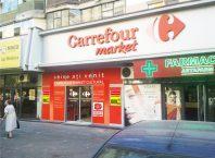 Crf Market Bucuresti Cultural