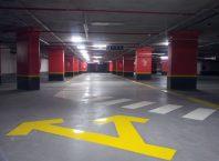 parcare universitate