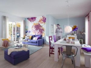 Hornbach prezintă Flower Fashion