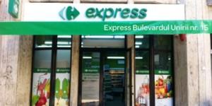 Angajări la Carrefour Express