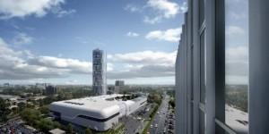 De astăzi, parcarea subterană la Mall Promenada se va face contra cost