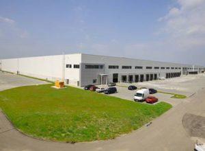 bucharest industrial park