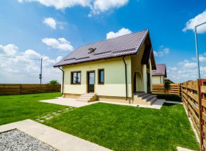 good residence