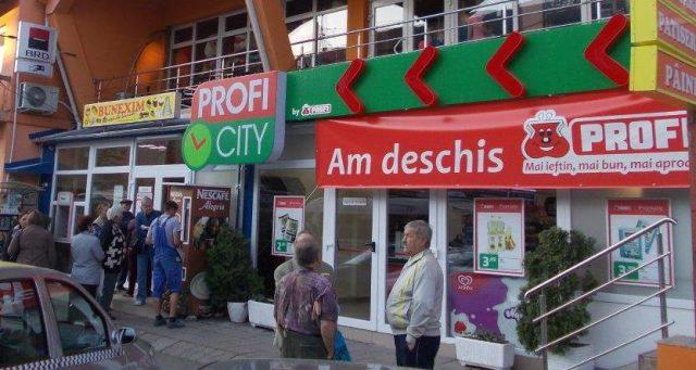 PROFI City Oradea Razboieni