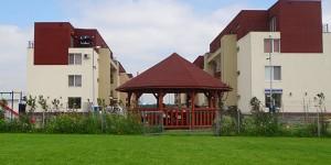 Avangarde Rezidențial Prelungirea Ghencea