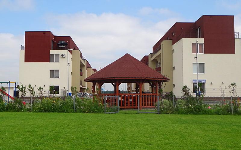Avangarde Rezidențial Ghencea