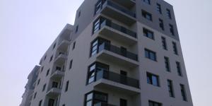 Novum Residence Ghencea