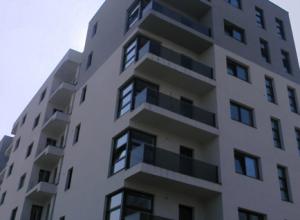 Novum Residence Prelungirea Ghencea
