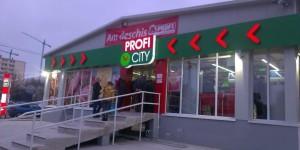 Profi a depășit 300 de magazine