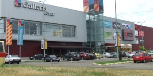 Un producător de stingătoare a cumpărat centrul comercial Galleria Buzău