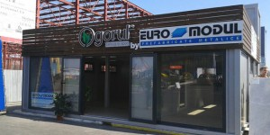 Brise va deschide magazine modulare sub brandul Ogorul