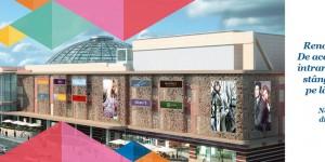 O nouă față pentru București Mall