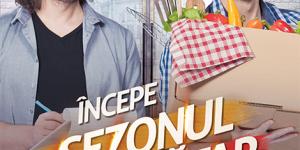 Pregătește-te de grătar cu ofertele încinse de Lidl