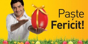 Programul de Paște al supermarketurilor