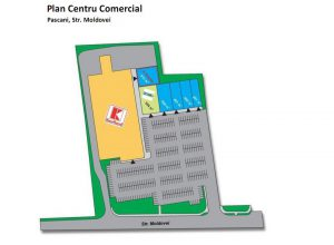 centru comercial pascani
