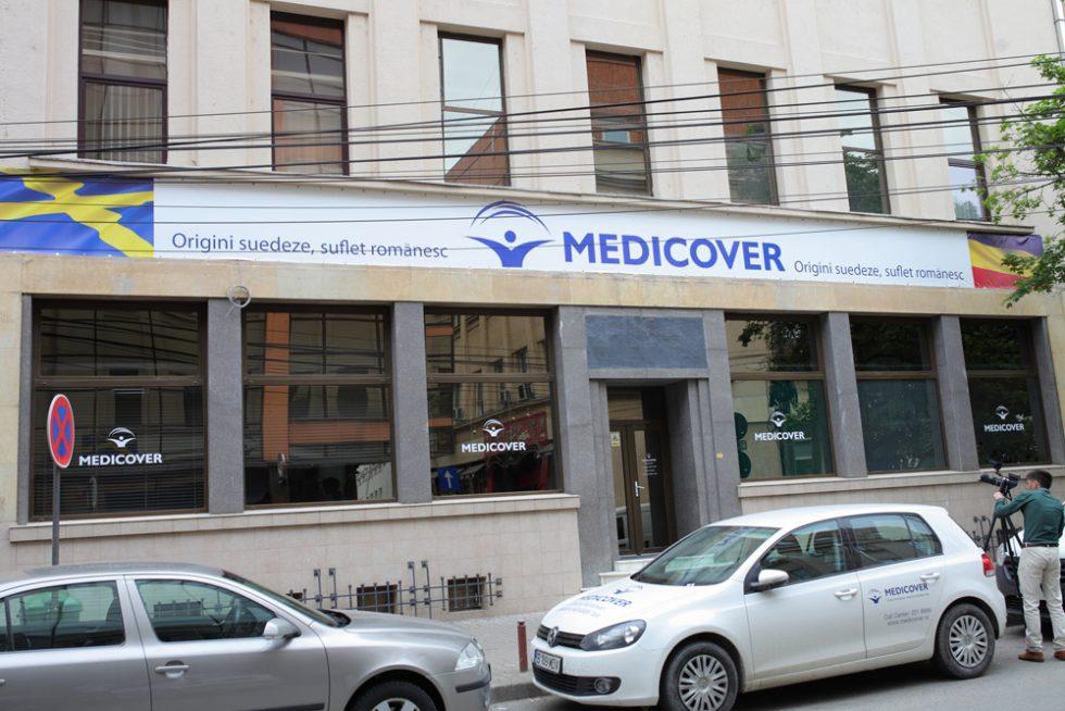 clinica medicover timisoara