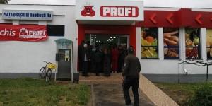Un nou magazin Profi, la Mangalia