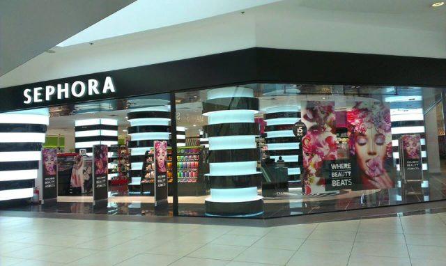 Sephora Bucuresti Mall