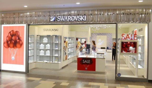 Swarovski Bucuresti Mall
