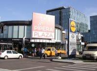 pipera plaza