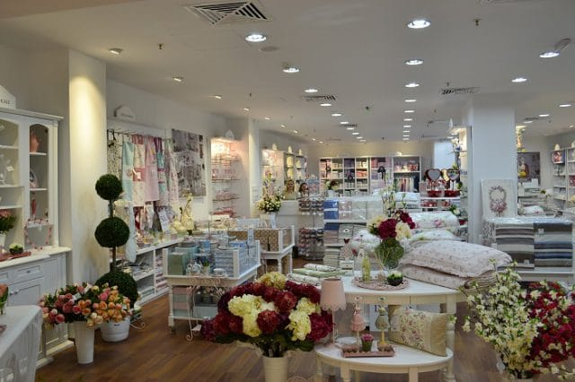 English Home_Bucuresti Mall
