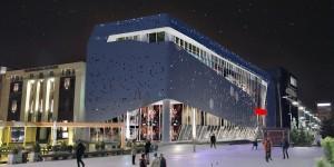 Centrul comercial Mercur Craiova se modernizează