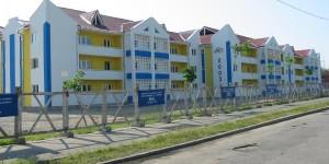 ANL a recepționat locuințe la Slobozia și Severin