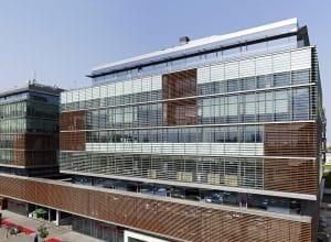 NEPI_City Business Centre Timisoara