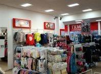 TXM Textil market
