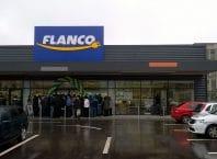 flanco slatina