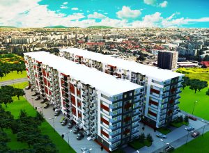 ideal residence drumul taberei