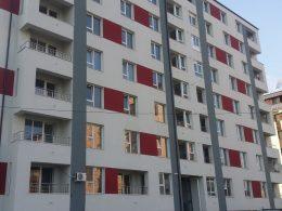 m&t residence