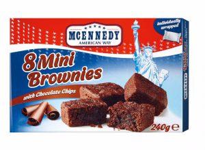 Brownies Saptamana Americana Lidl