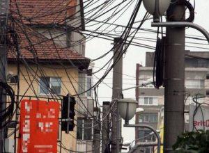 cabluri stradale