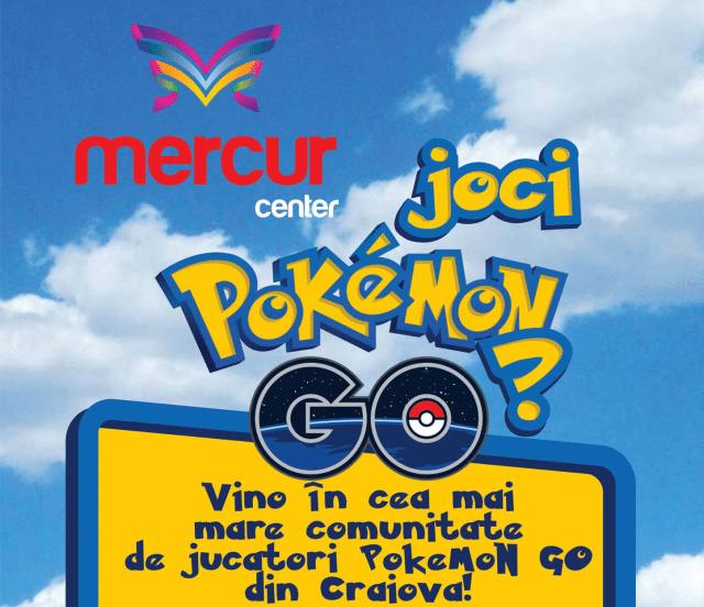 pokemon-go-mercur-center-craiova