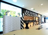 Reserved Shopping City Timisoara