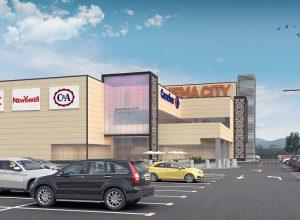 Shopping City Piatra Neamt