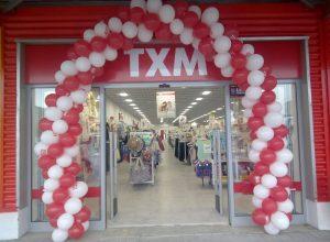 txm textilmarket buzau