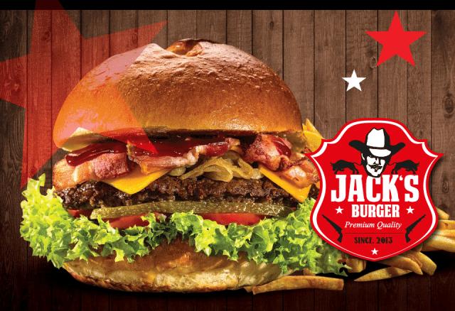 jacks burger romania