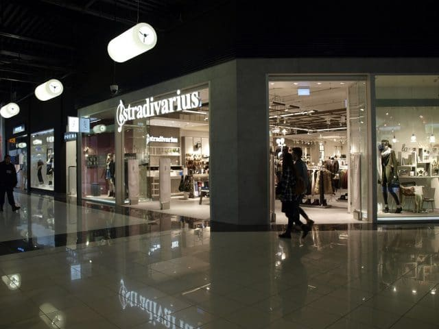 stradivarius braila mall